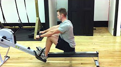 Rowing.and your Low Back Health