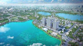 LDG SKY - Tuyệt phẩm căn hộ cao cấp bên hồ, cửa ngõ Đông Sài Gòn