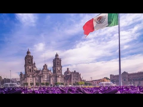 México en Imágenes | Marzo 2020