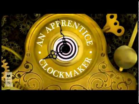 Matthew Kirby - The Clockwork Three