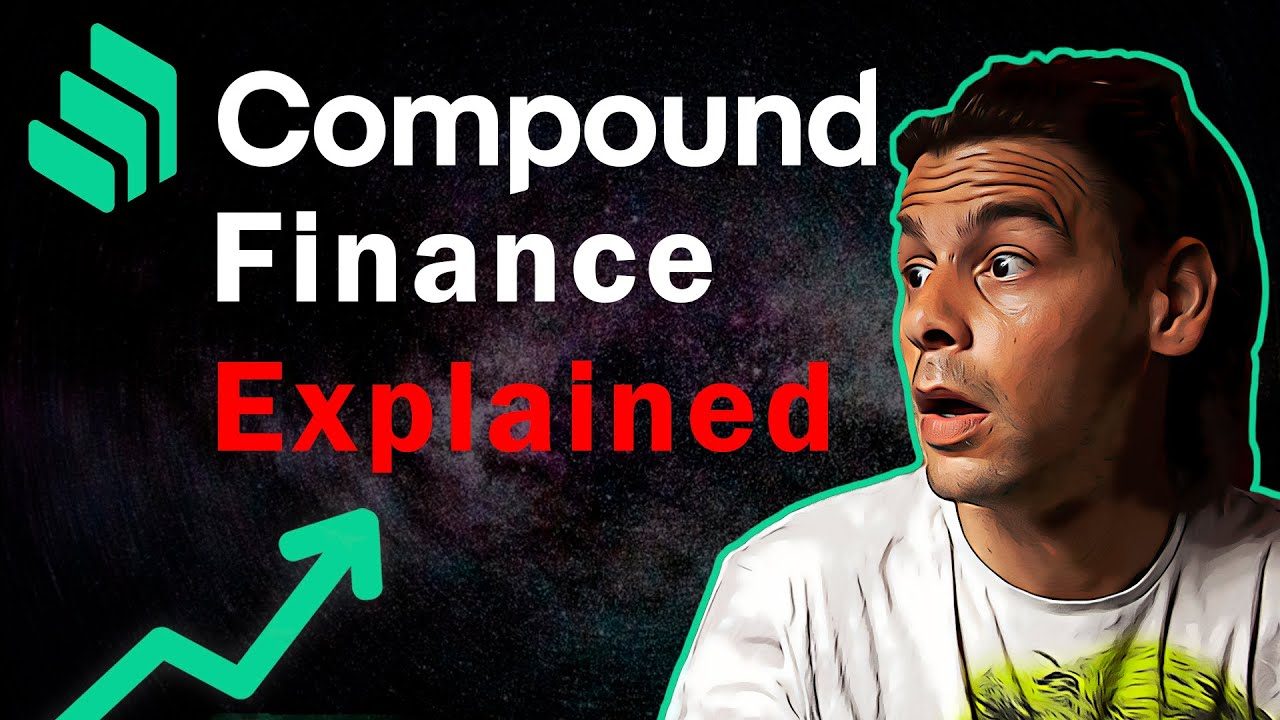 Compound Finance $COMP Explained! (Compound Review & Demo 2020)