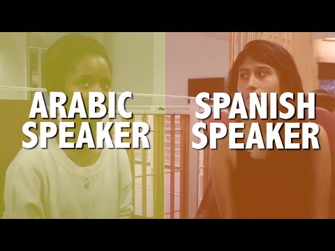 Similarities Between Spanish And Arabic