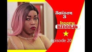 Kooru Biddew Saison 3 – Épisode 20