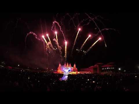 Diwali Fireworks 2017 Chicago