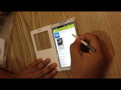 วิธีแก้ปัญหา Handwriting Keyboard ของ Samsung Galaxy Note 3