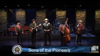 Sons of the Pioneers on Branson Country USA