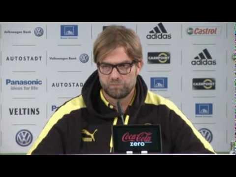 """Klopp verkündet Hiobsbotschaft: """"Subotic wahrscheinlich mit Kreuzbandriss""""   Borussia Dortmund"""