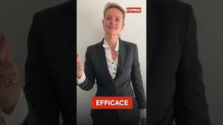 Cécile Maisonneuve :