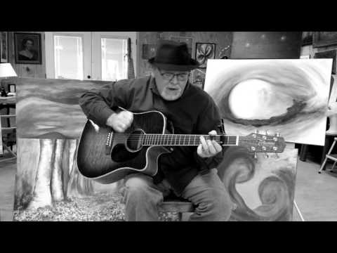 Robert BlindDog Cook - Lonesome Pickers