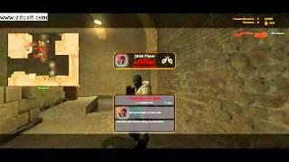 Counter Strike Source- Gun Reviews: 225 Compact