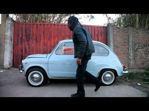Christafari - Brilla Sobre Mi (OFFICIAL MUSIC VIDEO)