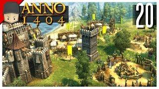 Anno 1404 Venice - Ep.20 : War!
