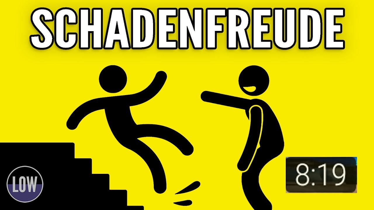 Schadenfreude Meaning Laughing At Others Misfortune