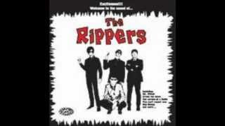 The Rippers - Crawling Into Your Mind