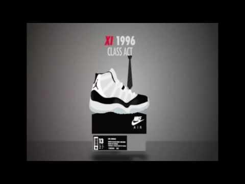 Tenis Jordan Zapato import