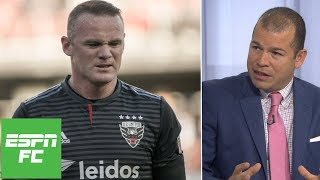 Wayne Rooney, D.C. United destined for the playoffs? | ESPN FC