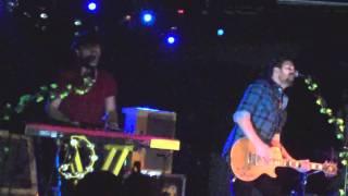The Gay Blades - Whiskey Tango - 2-18-11