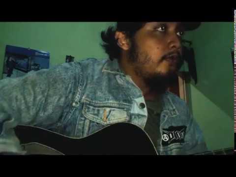 Pongki Barata /Iwan Fals - Aku Milikmu (Cover) By Dennis Fuch