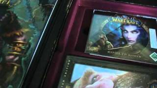 World of Warcraft Collectors Edition Unboxing