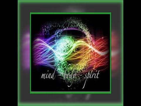 Spirit Talk with Mind, Body & Spirit