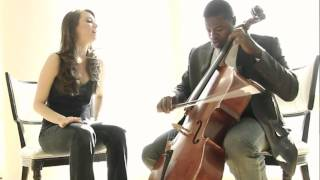 "Void of A Legend - Antoniette Costa and Kevin ""K.O."" Olusola"