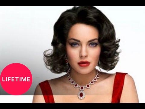 "Lindsay Lohan Stars in ""Liz & Dick"" | Lifetime"