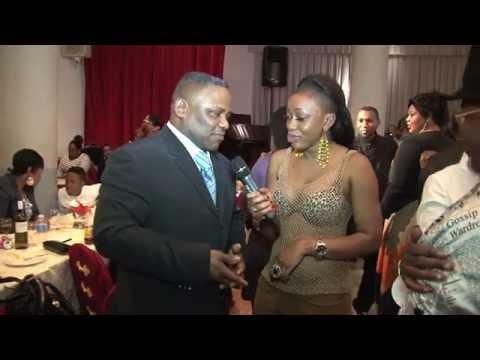 GRACE MBIZI EN SUISSE- ( ANIVERSAIRE de MAMA THETE 50ANS)