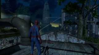 The Amazing Spider Man 2: Video Game -  5 Minutes of Gameplay (Developer Walkthrough)
