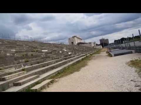 Vlog: Nuremberg, Germany