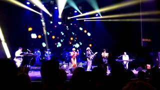 Chic in Manchester ~ Get Lucky / Chic Cheer / My Forbidden Lover / Let
