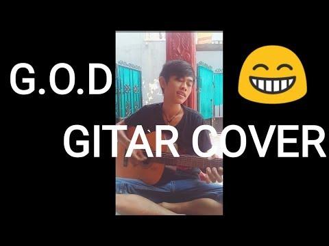 G.O.D PHP gitar cover