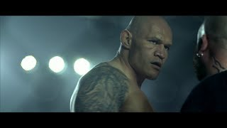 TAPPED OUT - Trailer (2014) Anderson Silva, Lyoto Machida, Michael Biehn -HD