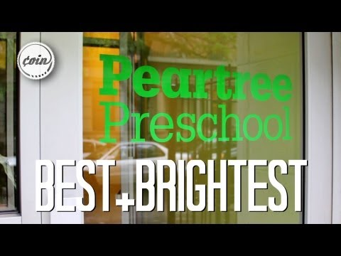 Peartree Preschool | Best & Brightest Ep. 9 | COIN