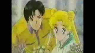 Darien(Mamoru)Belong With Serena(Usagi)