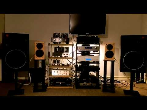 Cary slp03,Musical Paradise MP-501,Dynaudio 1.1