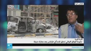 ما حقيقة إصابة خليفة الغويل في معارك طرابلس الأخيرة؟