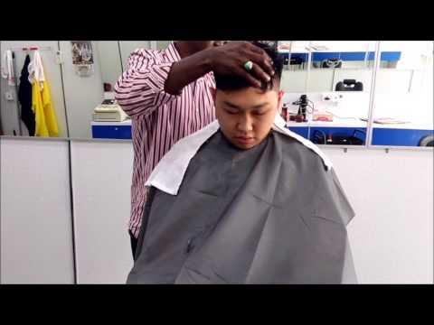 ASMR Indian Head Massage (No Talking)