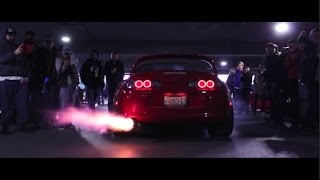 REAL LIFE TOKYO DRIFT | Chris Lowpes
