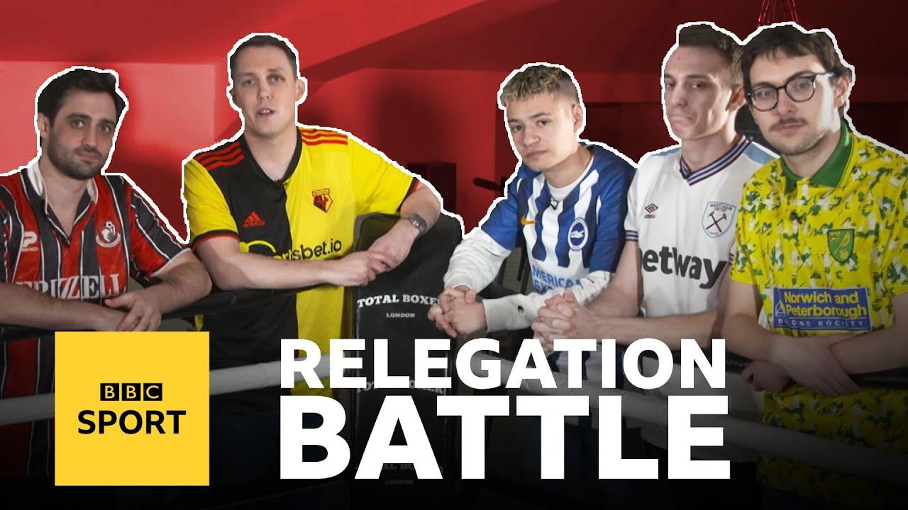 Relegation Radio