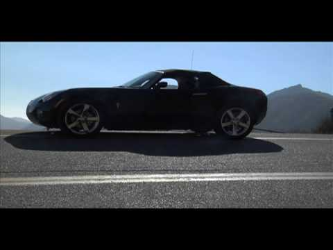 Pontiac Solstice Review - Everyday Driver