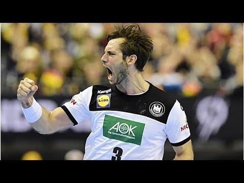 Handball-WM: Deutschland Gegen Serbien Heute Live Im TV, Livestream Und Liveticker