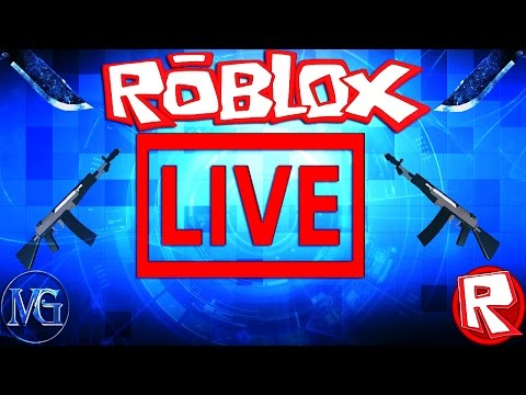 ROBLOX  STREAM WITH MONKEYSCOME AND JOIN ROAD TOO 2k