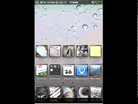Iphone App's 2011-2