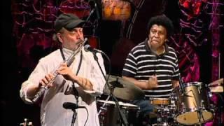 João Donato | Lugar comum (João Donato / Gilberto Gil) | Instrumental SESC Brasil