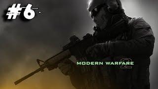 Call of Duty Modern Warfare 2 - ACT (II) - The Hornest's Nest - Walkthrough #6 - (PC/720p60)