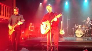 Tomas Sinickis - Likimo Dovana (Live @ New York Club, 2015 10 02)