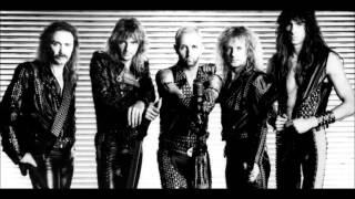 Judas Priest - Bloodstone (HQ w/ lyrics)