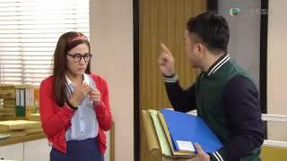 TVB劇集《愛‧回家》第678集預告- 宇宙最強秘書之謎足本劇情:http://pro...