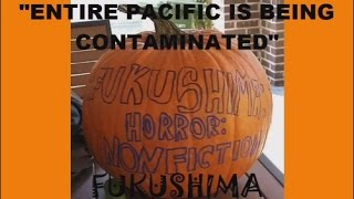"""Unprecedented Catastrophe Underway at Fukushima"" update 10/22/14"