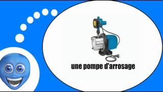 Французского видео урок = Сад и садоводство
